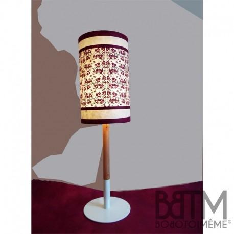 lampe à poser - katmandouflowers