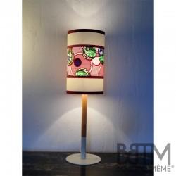 lampe à poser - afrobobo