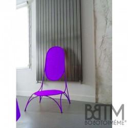 Love chair velvet