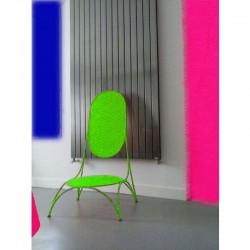 Love chair vert anis