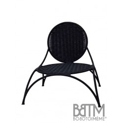 Mini Love Chair Noire