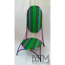 Love chair Mix Verte TOVFRI