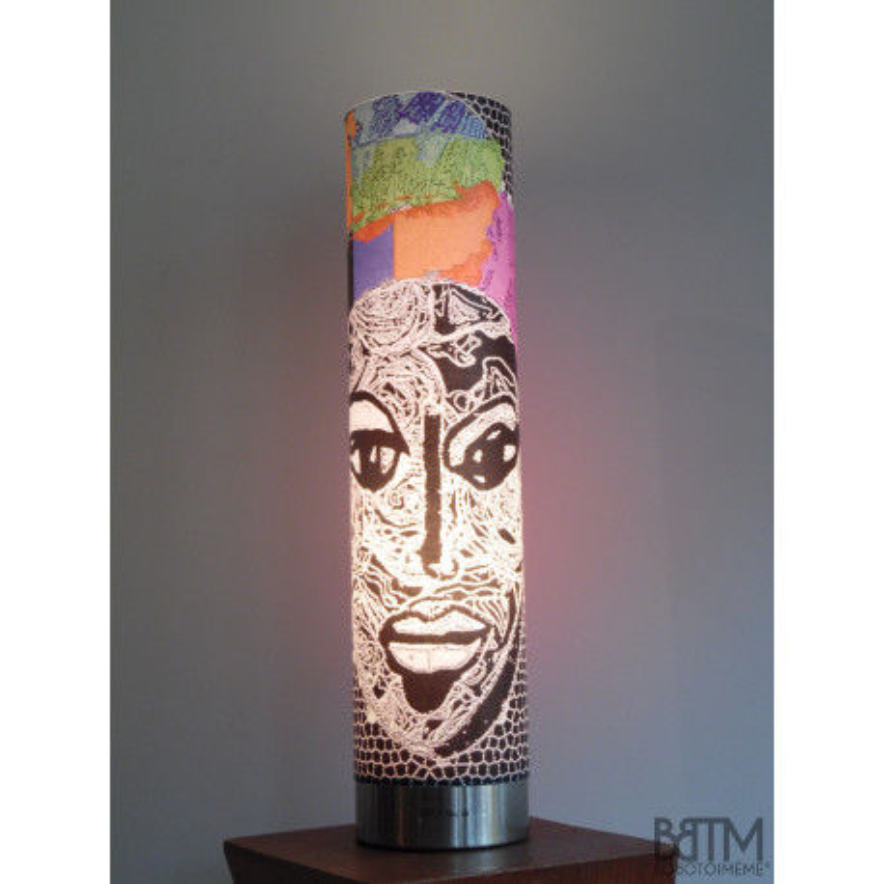 Lampe tube Image